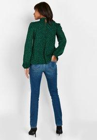 Wallis - Slim fit jeans - blue - 2