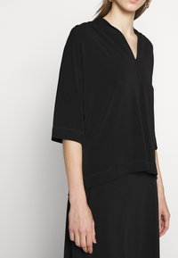 By Malene Birger - BIJANA - Long sleeved top - black - 4