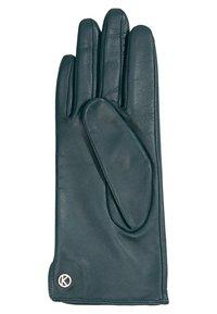 Otto Kessler - CARLA - Gloves - ombre blue - 2