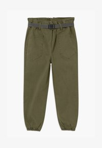 LMTD - NLFRAGNA TWIATY - Relaxed fit jeans - ivy green - 0
