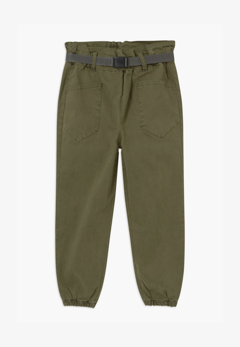 LMTD - NLFRAGNA TWIATY - Relaxed fit jeans - ivy green