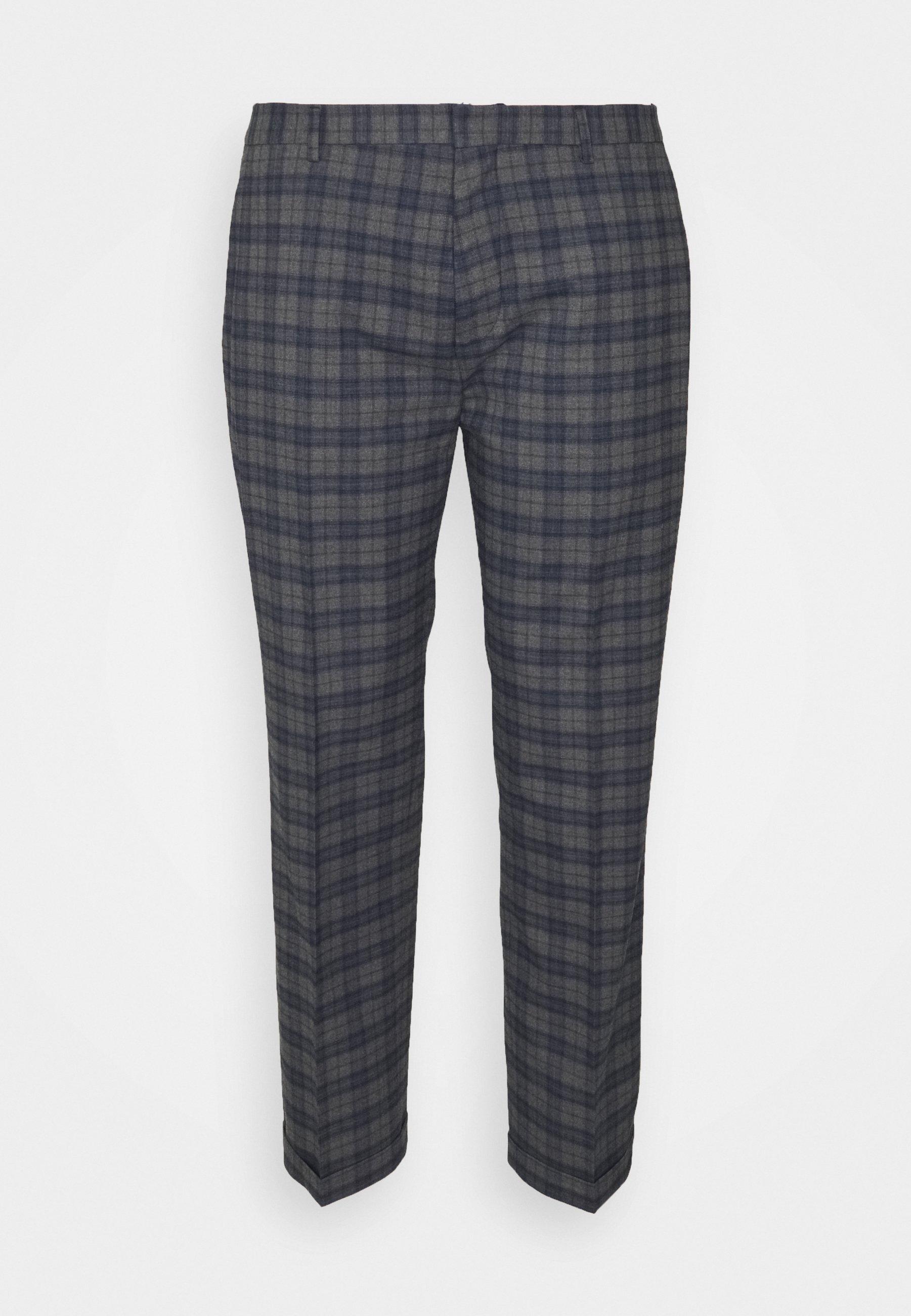 Homme WELDBANK TROUSER PLUS - Pantalon classique