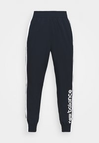 New Balance - ACHIEVER - Tracksuit bottoms - eclipse - 4