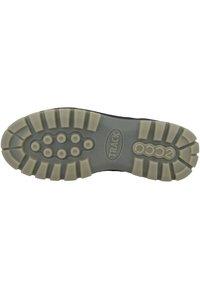 ECCO - TRACK  - Sportieve wandelschoenen - black - 3