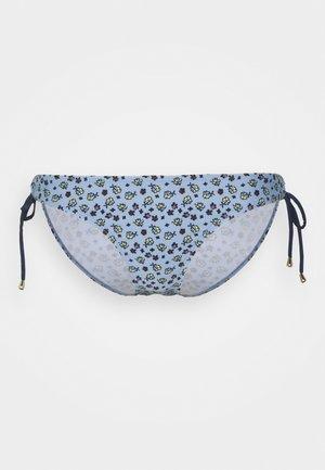 DAMITA BIBI BOTTOM - Bikiniunderdel - forever blue