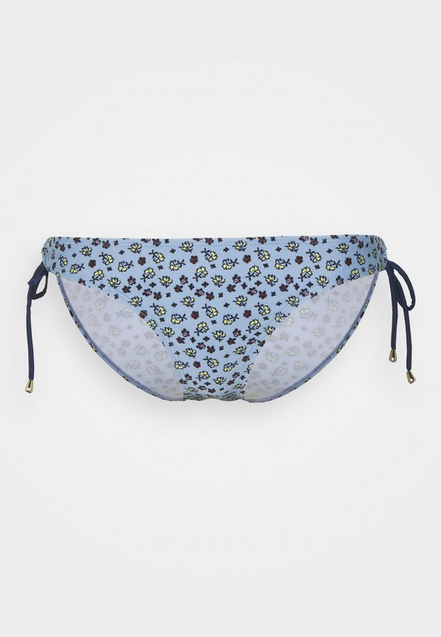 DAMITA BIBI BOTTOM - Bas de bikini - forever blue