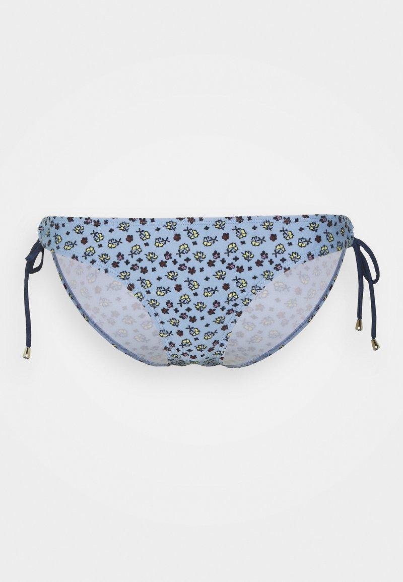 Becksöndergaard - DAMITA BIBI BOTTOM - Bikinibroekje - forever blue
