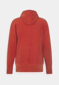 Champion Reverse Weave - HOODED - Sweatshirt - red - 1