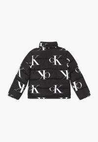 Calvin Klein Jeans - PUFFER - Winterjas - black - 2