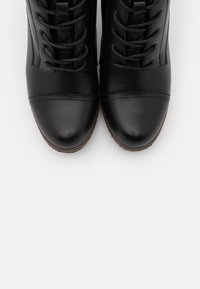 Anna Field - Bottines à talons hauts - black - 5