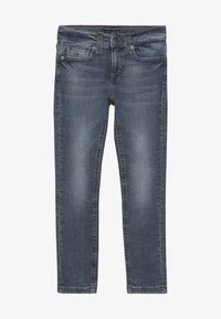 Tommy Hilfiger - STEVE SLIM TAPERED  - Slim fit jeans - denim - 3