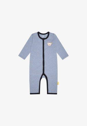 LET´S PLAY - Jumpsuit - bijou blue