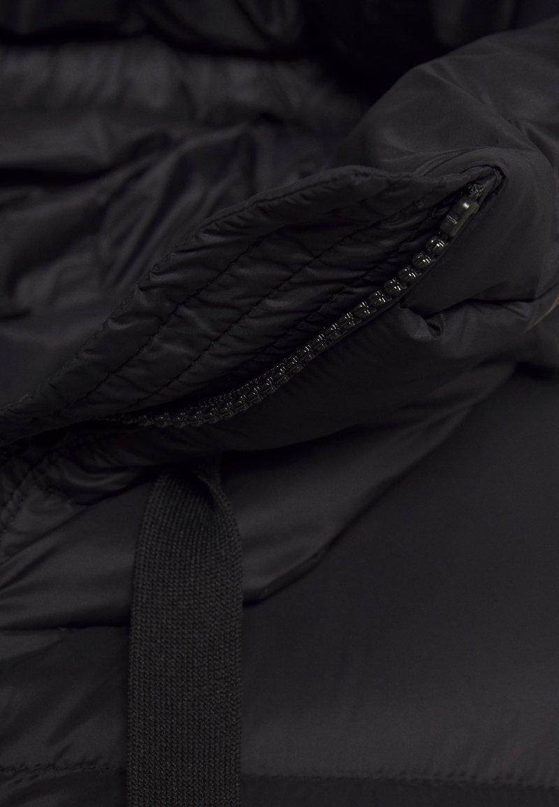 Bomboogie Daunenmantel - black/schwarz 1X93LS