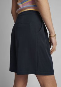Nümph - Shorts - dark sapphire - 3