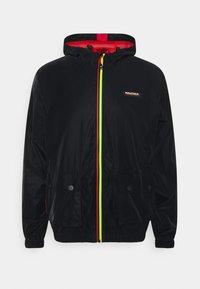 NAUTICA COMPETITION - YARDARM - Summer jacket - black - 0