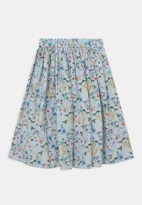 Molo - BREE - A-line skirt - light blue - 1