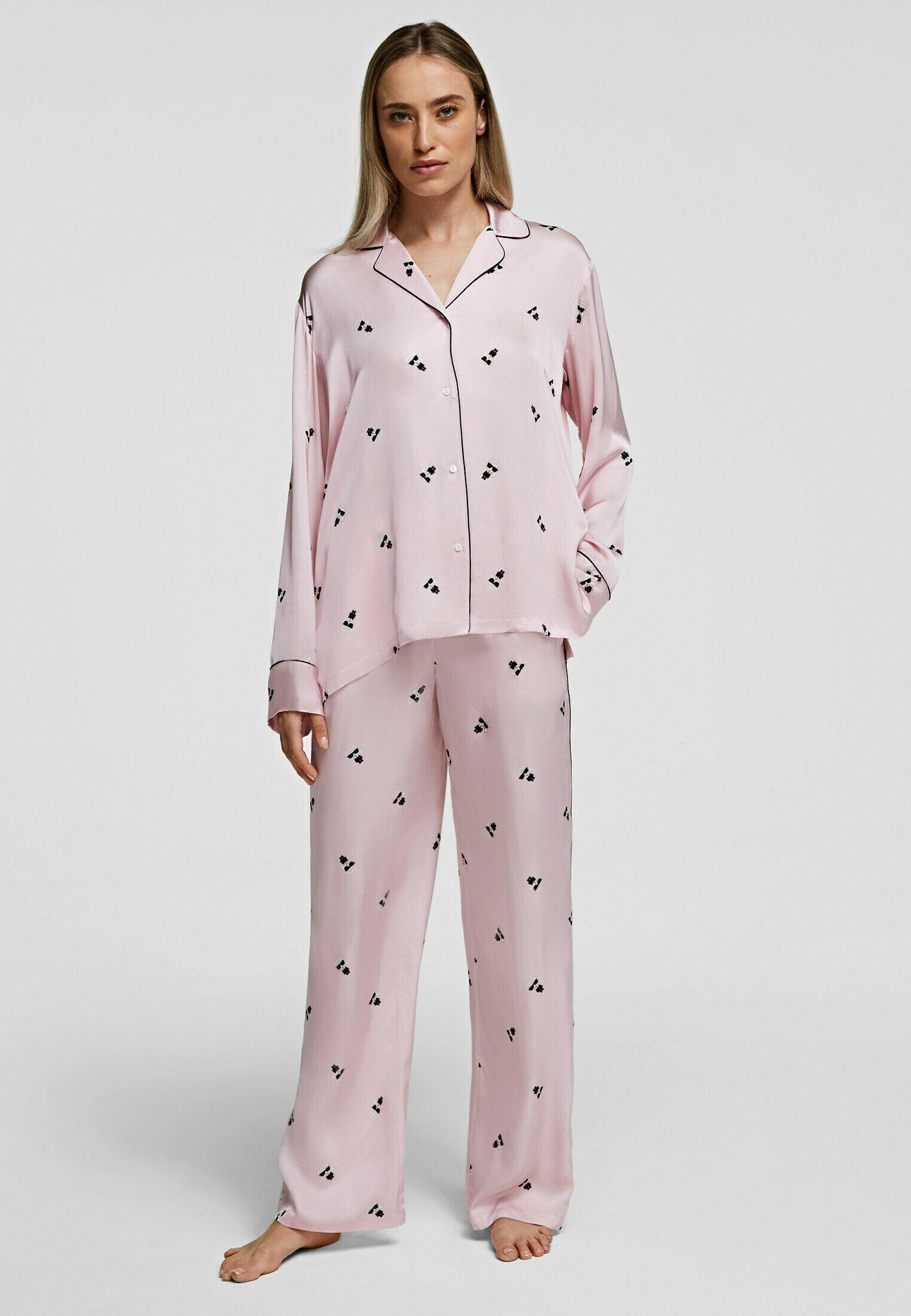 Donna ALL-OVER IKONIK  - Pantaloni del pigiama