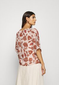 comma - Blouse - indone - 2