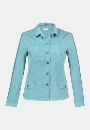 Denim jacket - lagune