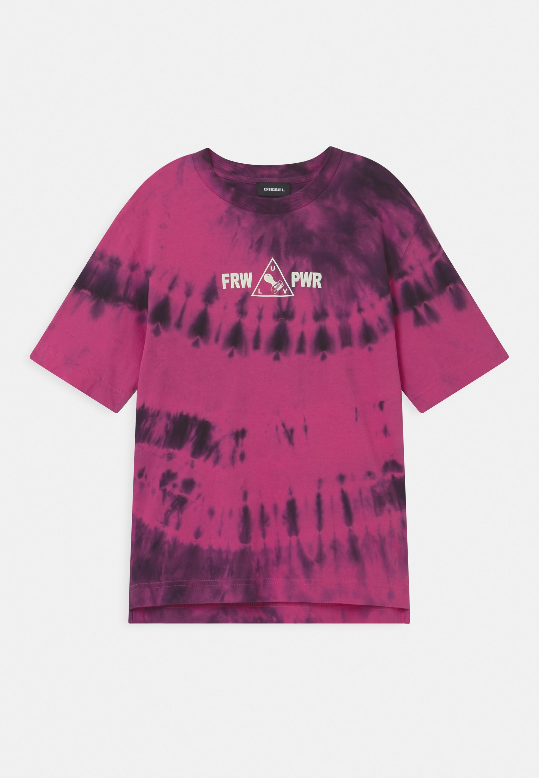 Kids OVER UNISEX - Print T-shirt