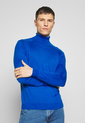 ROLL NECK - Sweter - royal