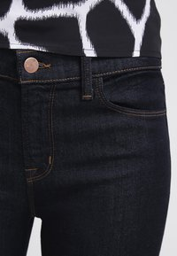 J Brand - MARIA HIGH RISE - Slim fit jeans - afterdark - 4