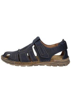 Walking sandals - dunkelblau 505