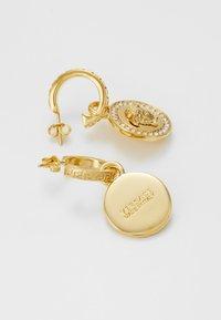 Versace - ORECCHINI - Earrings - bianco - 2