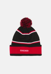 Outerstuff - NBA CHICAGO BULLS LOCKER ROOM - Mütze - black - 1