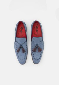 Jeffery West - SOPRANO THOVE LOAFER - Instappers - jeans - 3