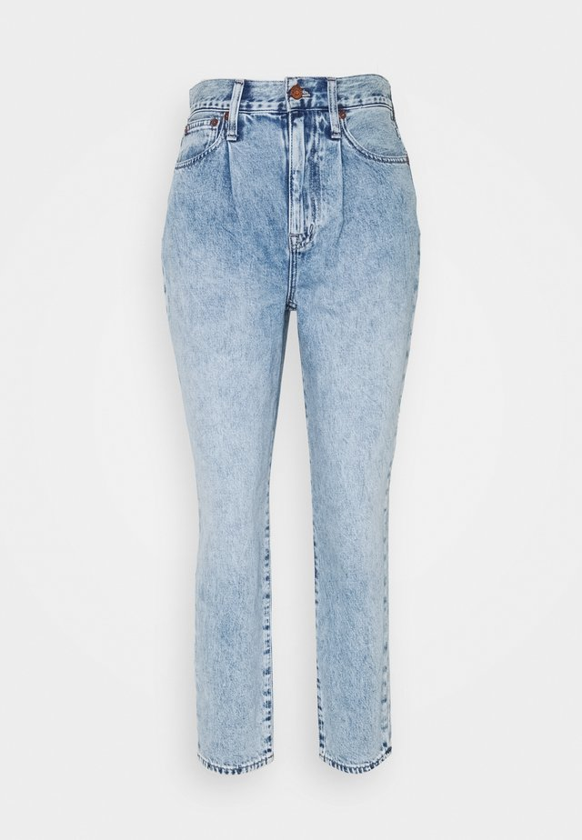 MOM  - Relaxed fit jeans - phair