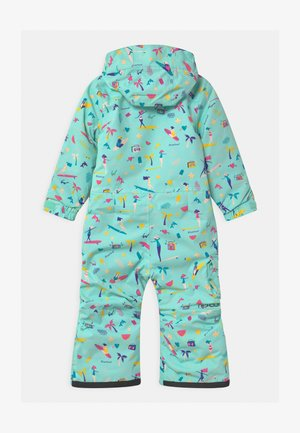 OLLY ONE PIECE UNISEX - Skipak - mint