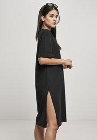Urban Classics - Denní šaty - schwarz - 3