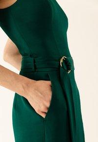 IVY & OAK - Tuta jumpsuit - dark green - 4