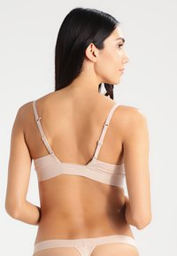 DKNY Intimates - Soutien-gorge triangle - cashmere - 2