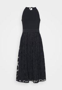 Esprit Collection - DRESS - Cocktail dress / Party dress - navy - 3