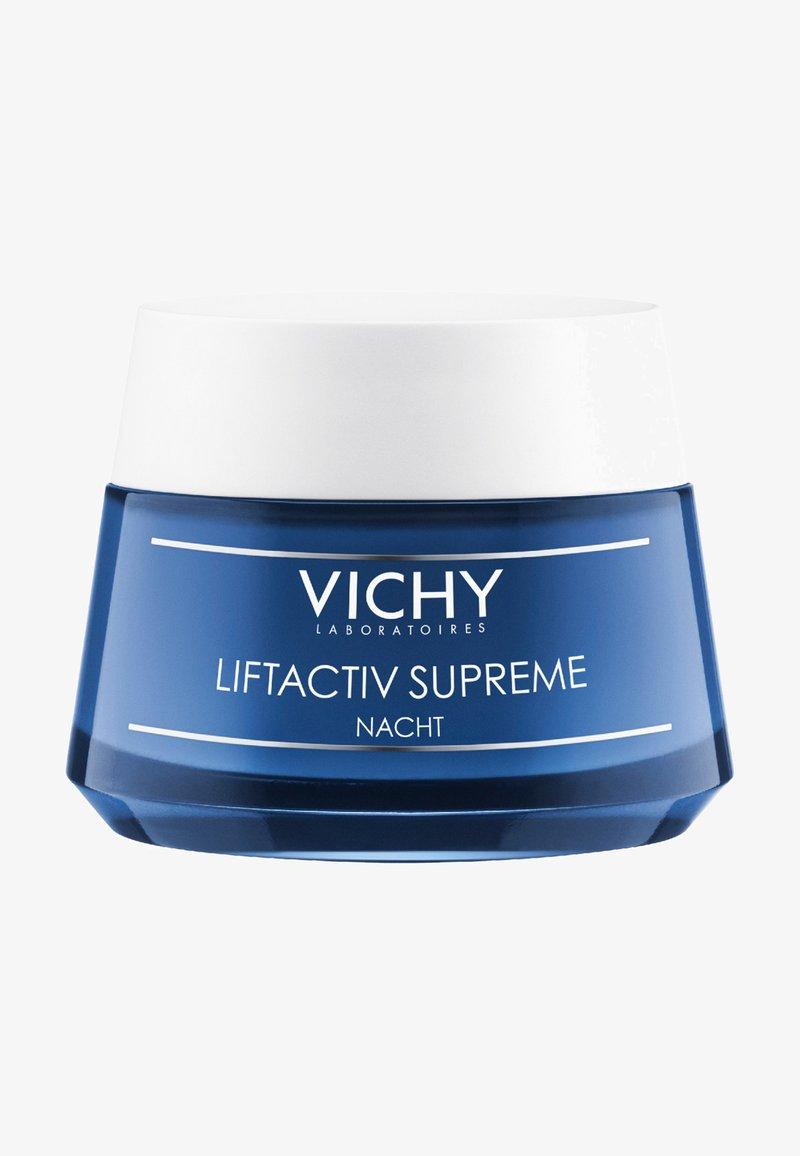 VICHY - LIFTACTIV SUPREME NACHTCREME - Night care - -
