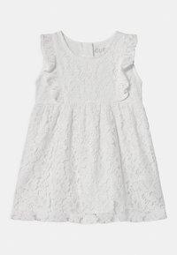 Guess - PARTY SET - Cocktail dress / Party dress - true white - 0