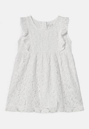 PARTY SET - Cocktail dress / Party dress - true white