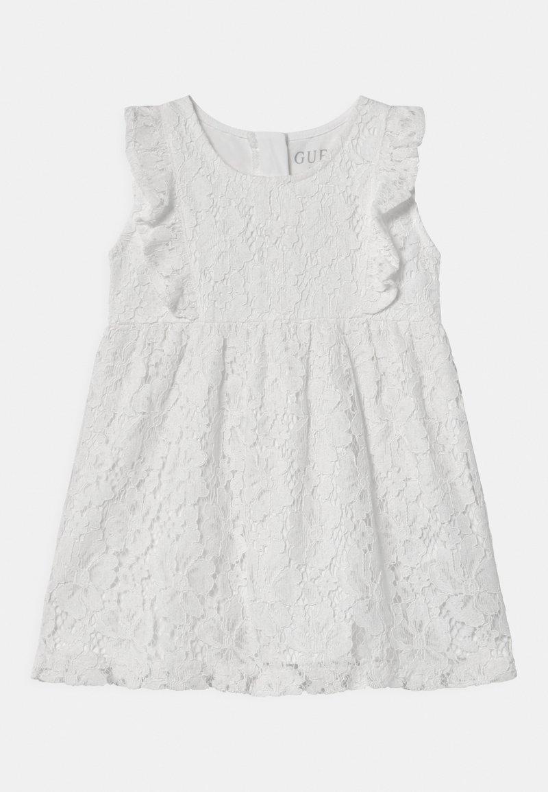 Guess - PARTY SET - Cocktail dress / Party dress - true white