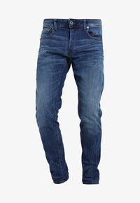 G-Star - 3301 SLIM - Slim fit jeans - elto superstretch - 5