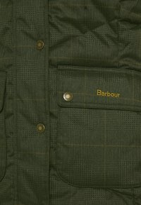 Barbour - KINGSTON GILET - Waistcoat - olive - 2