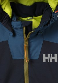 Helly Hansen - LEGEND - Snowboard jacket - navy - 8