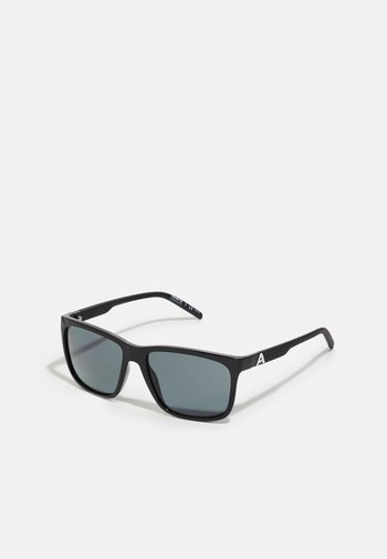 ADIOS BABY - Sunglasses - matte black