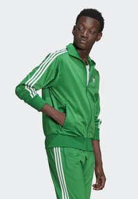 adidas Originals - FIREBIRD UNISEX - Veste de survêtement - green - 2