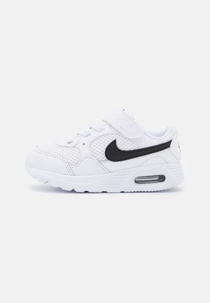 AIR MAX SC UNISEX - Zapatillas - white/black