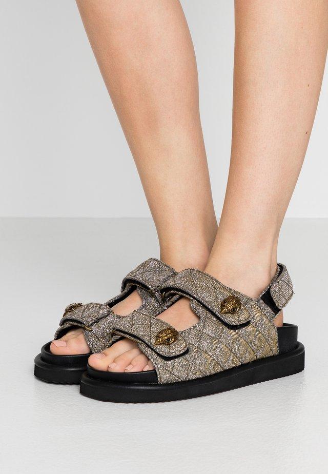ORSON - Sandals - bronze