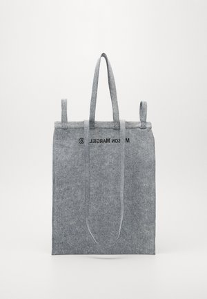 Tote bag - grey