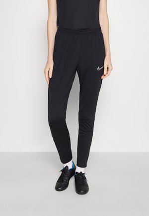 PANT - Pantalon de survêtement - black/white/white/saturn gold