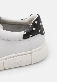 kate spade new york - LIFT - Tenisky - optik white/black/cream - 4